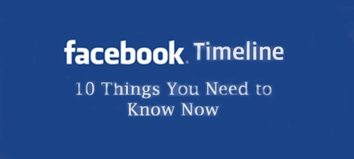 Facebook Timeline: 10 Simple Tips and Tricks | Roxx Studio Design