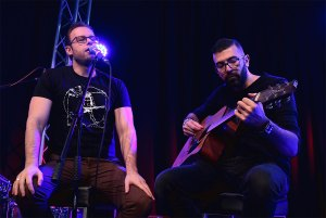 immanuel-casto-barone-rosso-red-ronnie-roxy-bar-tv-live-2020