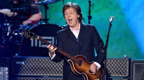 14 個年輕人應該認識 Paul McCartney 的理由