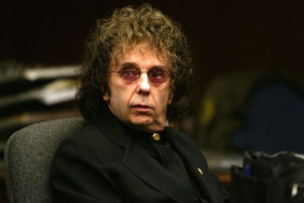 Phil-Spector-Getty-Images