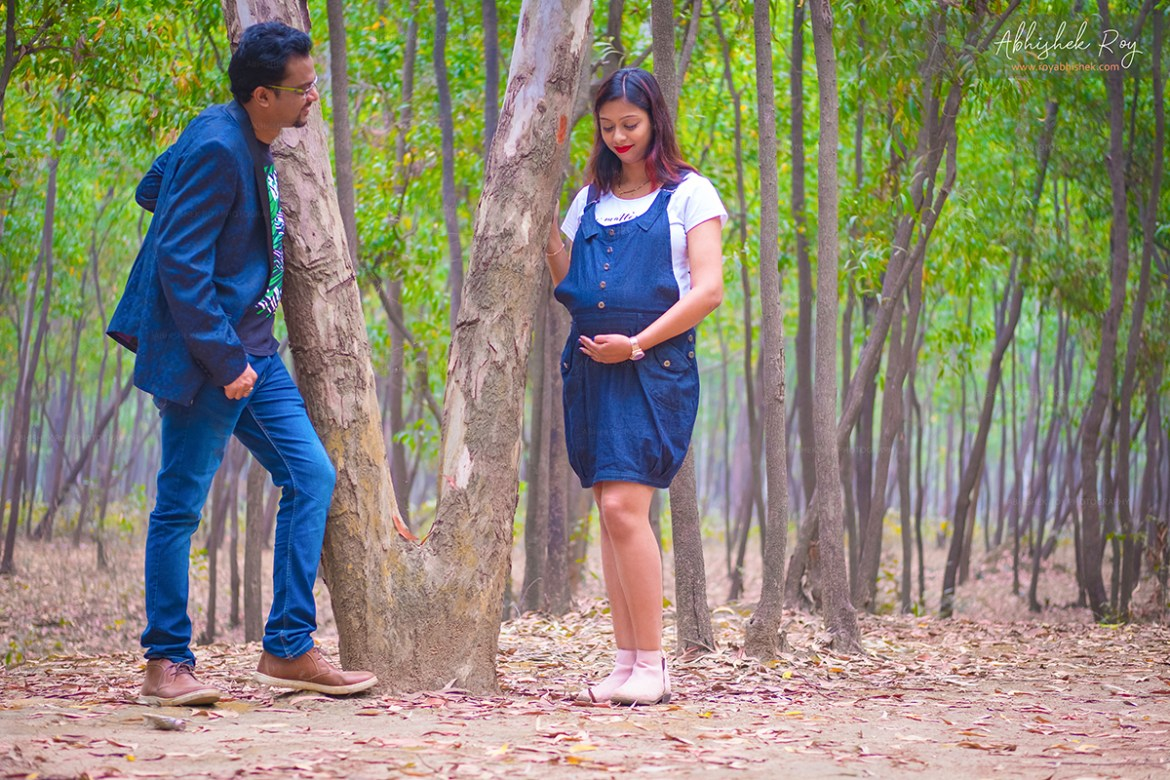 Maternity Photography in Durgapur, Maternity Photography