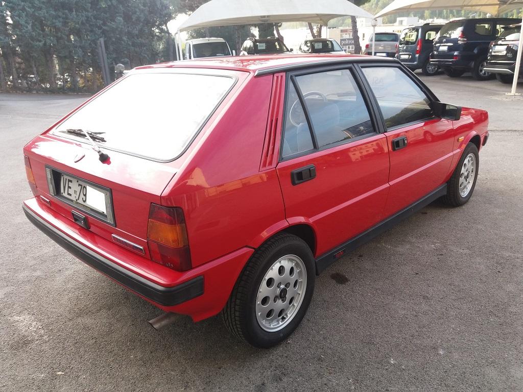 Lancia Delta HF Turbo i.e (5)