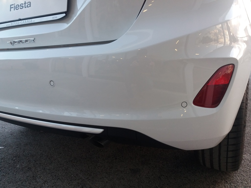 Ford Fiesta Vignale 1.5 TDCi 85 cv 5p (26)