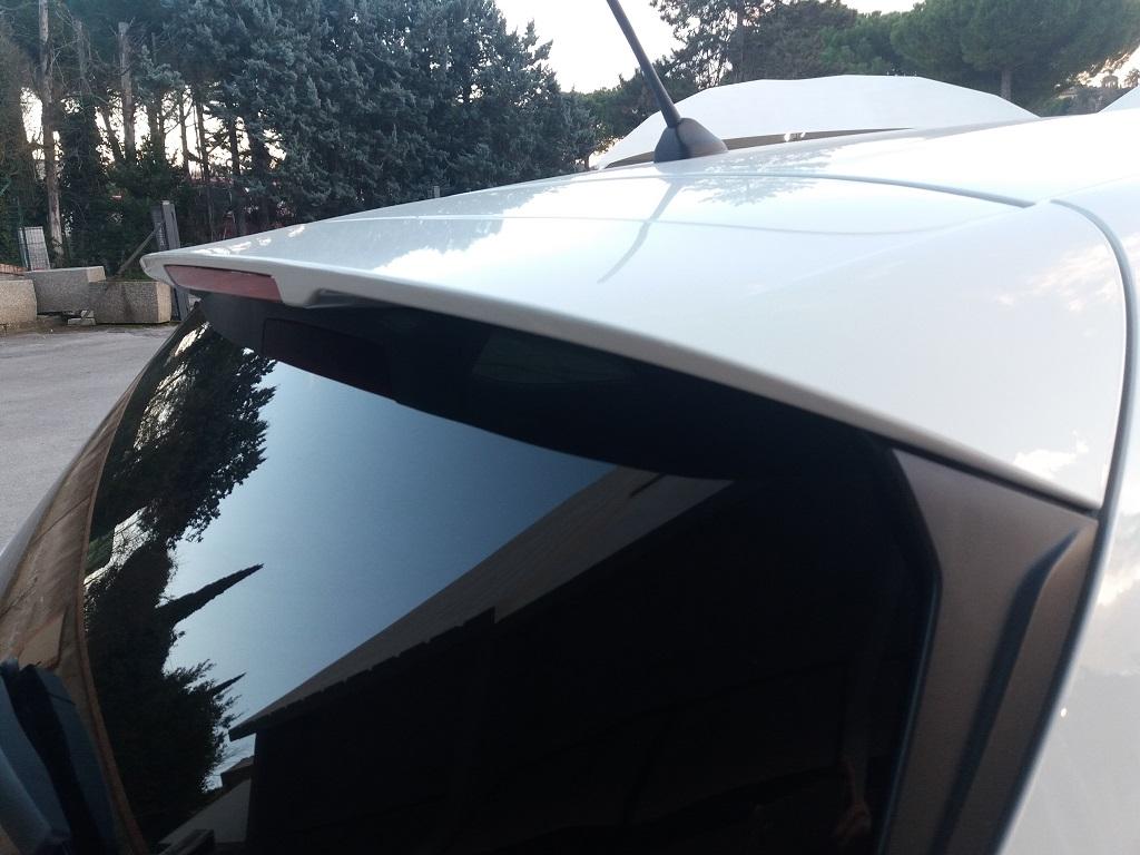 Ford Fiesta Vignale 1.5 TDCi 85 cv 5p (27)