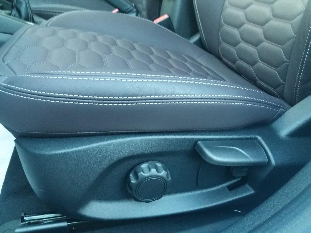 Ford Fiesta Vignale 1.5 TDCi 85 cv 5p (34)