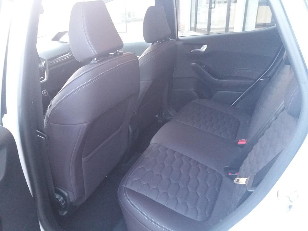 Ford Fiesta Vignale 1.5 TDCi 85 cv 5p (44)