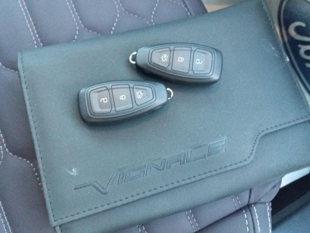 Ford Fiesta Vignale 1.5 TDCi 85 cv 5p (47)