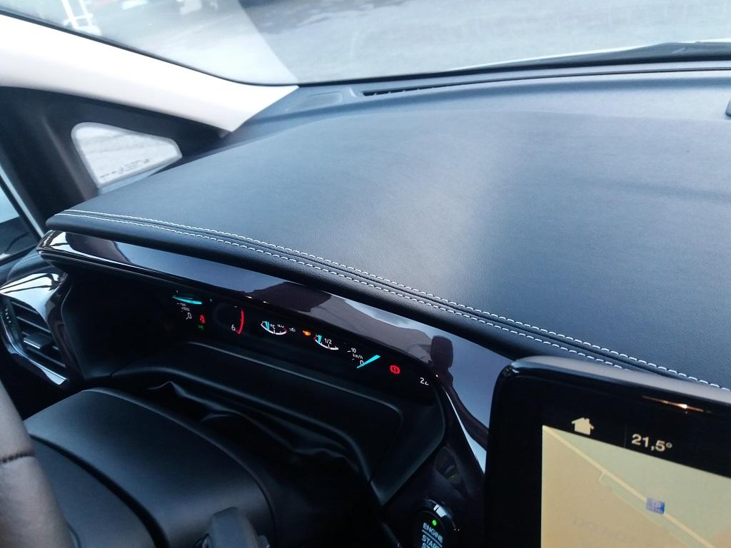 Ford Fiesta Vignale 1.5 TDCi 85 cv 5p (49)