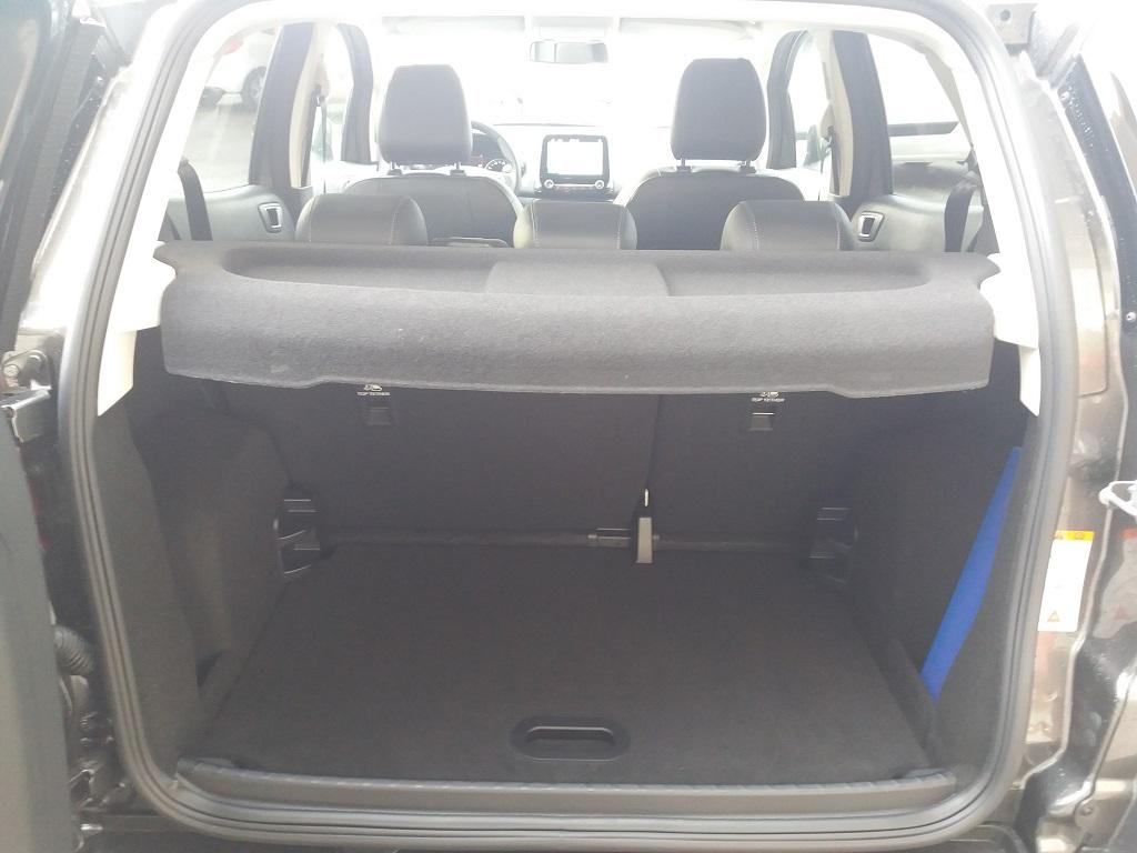 Ford EcoSport 1.5 TDCi EcoBlue 100 cv S&S Titanium (14)