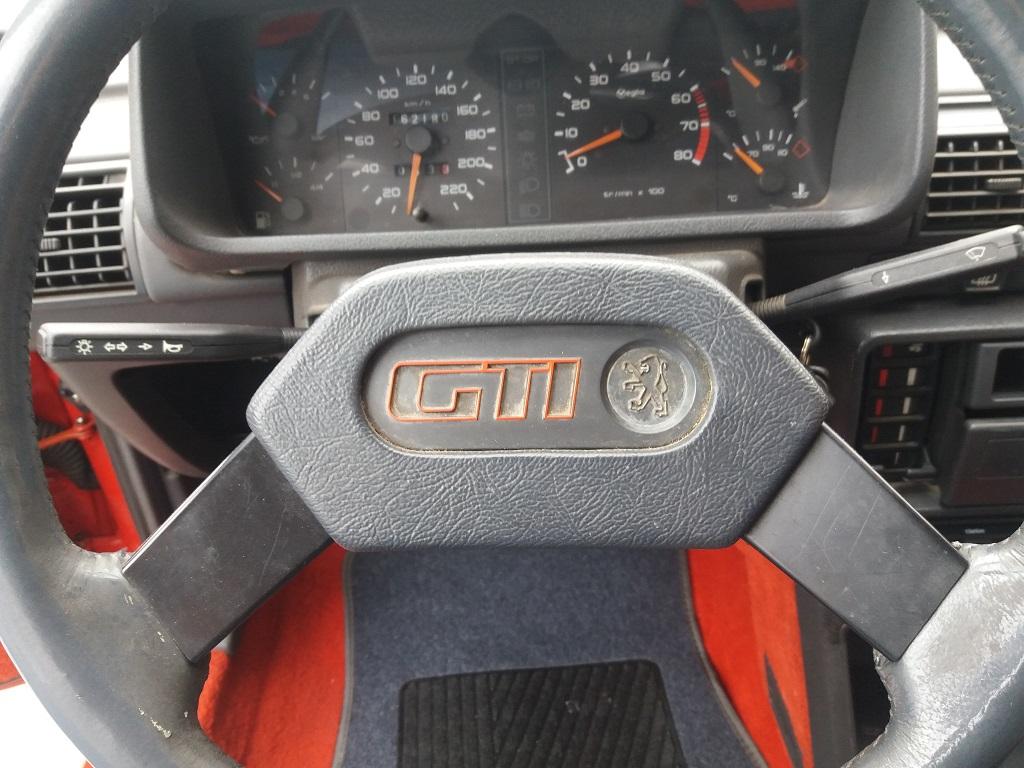 Peugeot 205 1.9 GTI 130 cv (21)