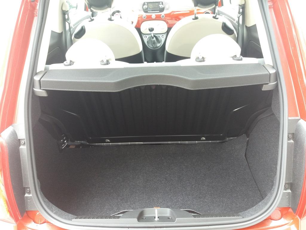 Fiat 500 1.2 69 cv Lounge (12)