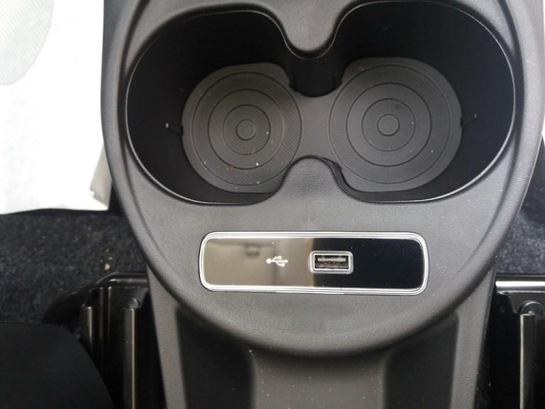 Fiat 500 1.2 69 cv Lounge (21)