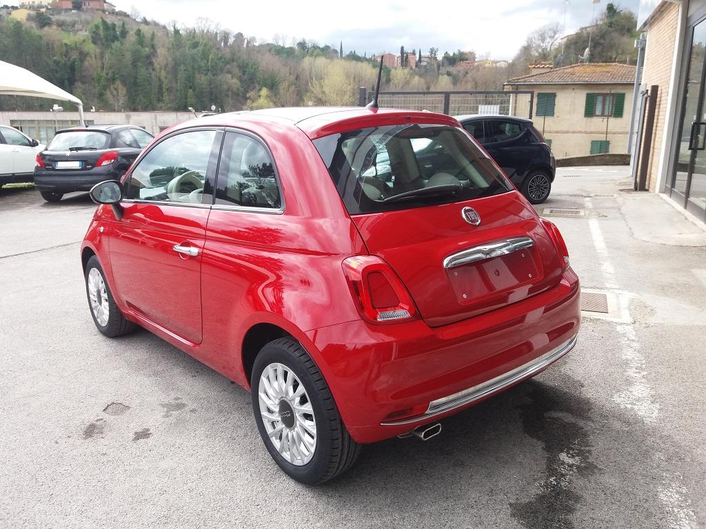 Fiat 500 1.2 69 cv Lounge (3)