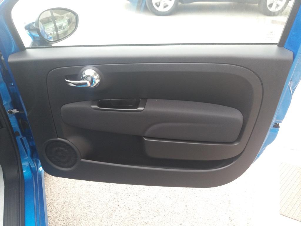 Fiat 500 1.2 69 cv Mirror (15)