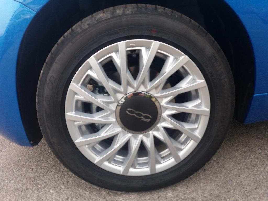 Fiat 500 1.2 69 cv Mirror (27)