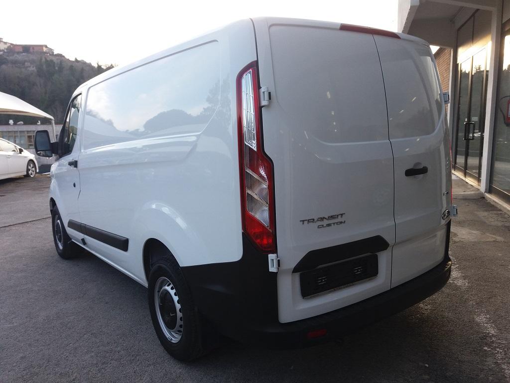 Ford Transit Custom 2.0 TDCi EcoBlue 105 cv Entry L1 H1 (3)