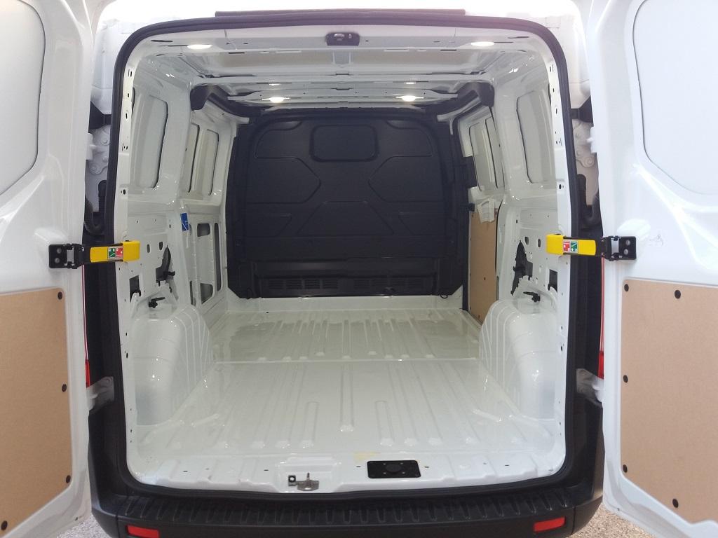 Ford Transit Custom 2.0 TDCi EcoBlue 105 cv Entry L1 H1 (33)
