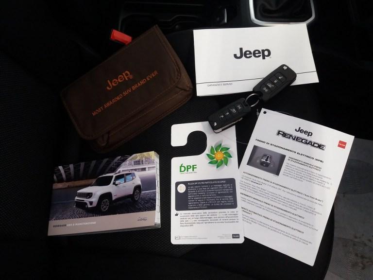 Jeep Renegade 1.6 MJET 120 cv Business MY19 (14)