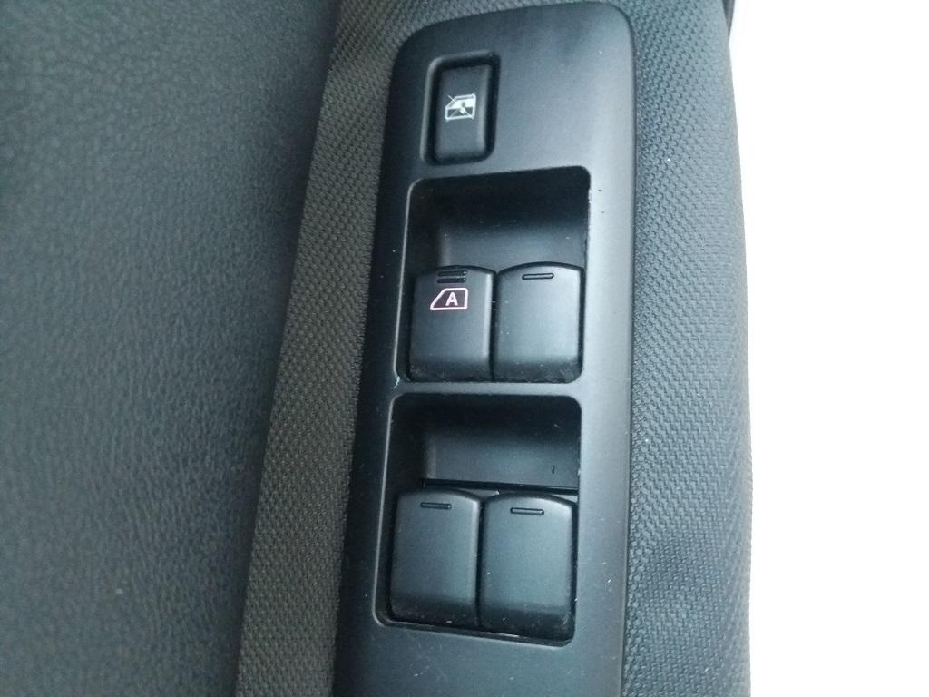 Nissan Qashqai 2.0 dCi DPF Acenta (26)