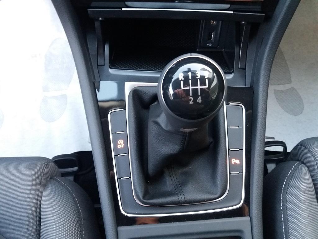 Volkswagen Golf 1.6 TDI Executive 115 cv (13)