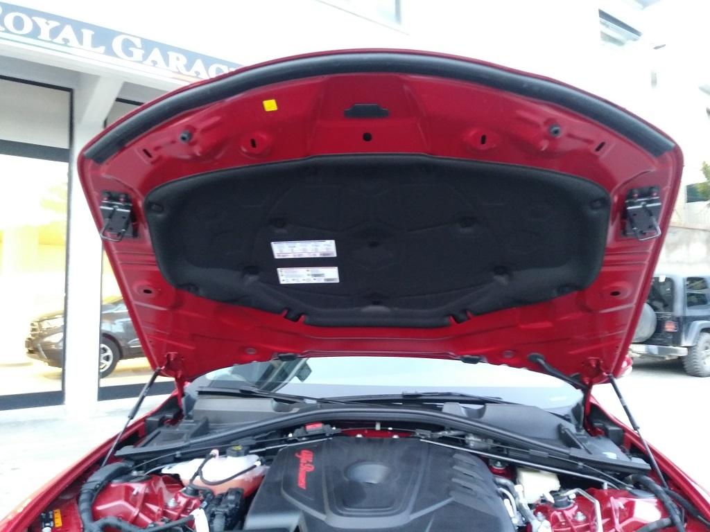Alfa Romeo Giulia 2.2 Turbo Diesel 180 cv AT8 Super Sport Edition (38)