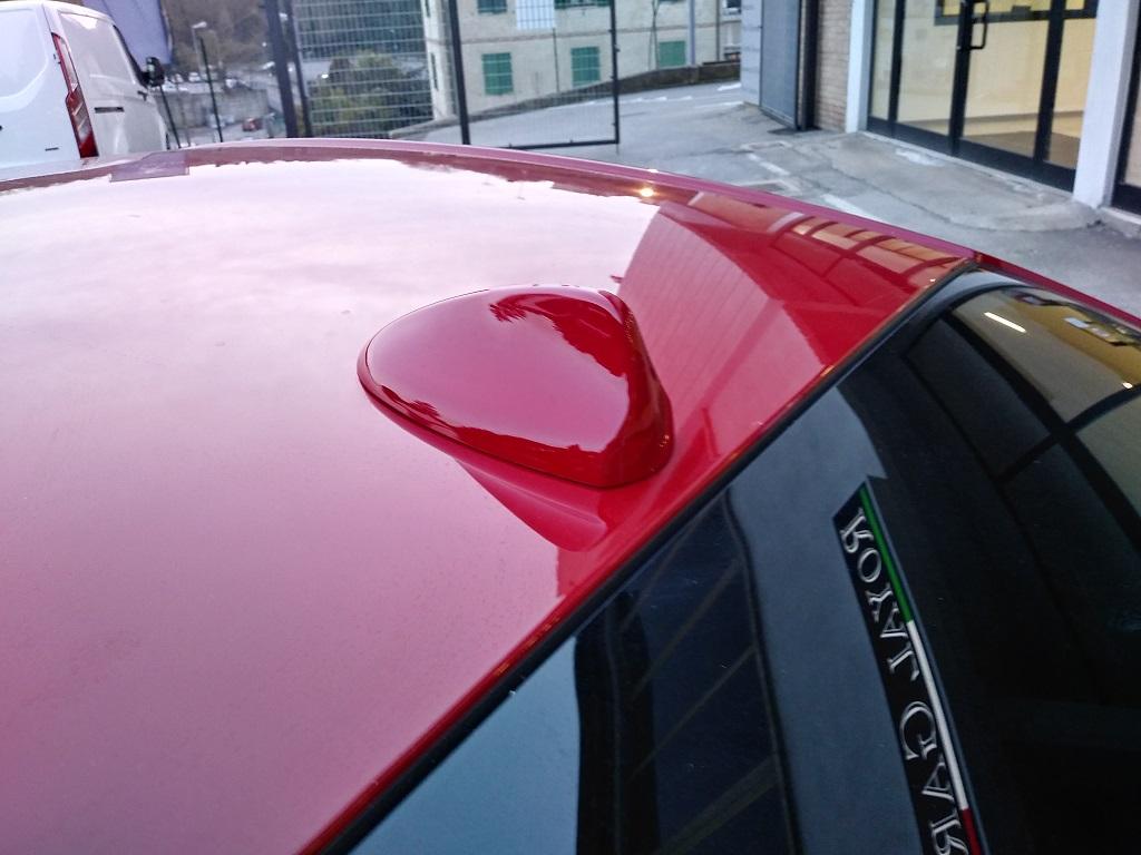 Alfa Romeo Giulia 2.2 Turbo Diesel 180 cv AT8 Super Sport Edition (41)