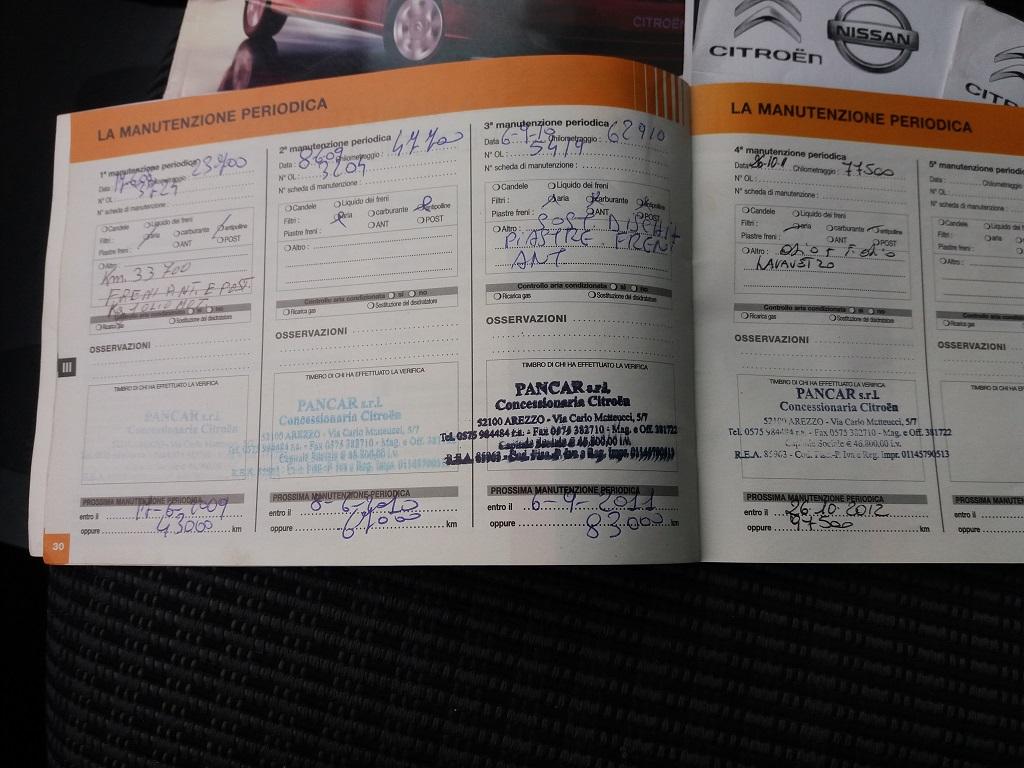 Citroen C8 2.0 HDi 136 cv FAP Seduction (52)