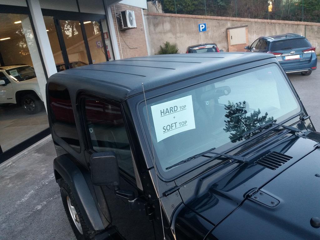 Jeep Wrangler TJ 4.0 Sport (34)