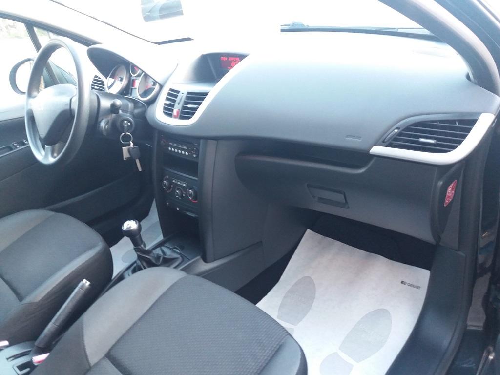 Peugeot 207 1.4 HDi 70 cv 3p Energie Sport (16)