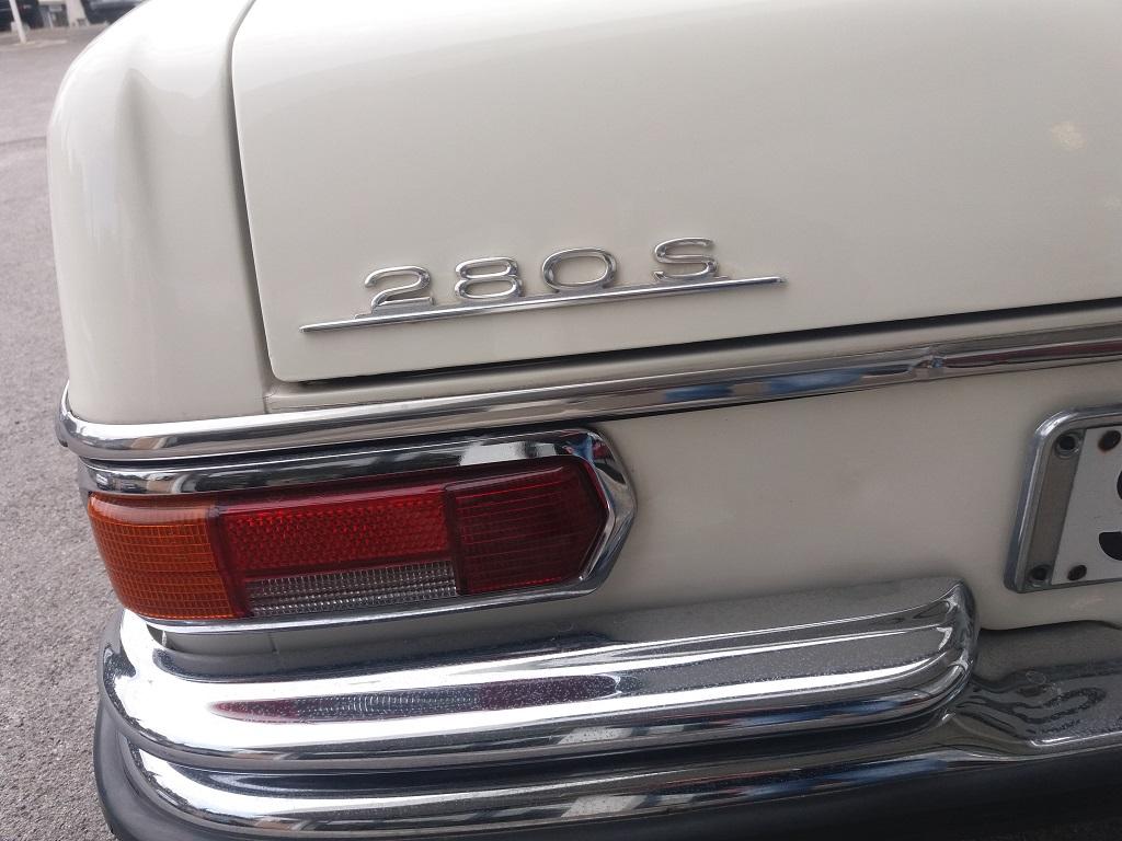 Mercedes-Benz 280 S (W108) (28)