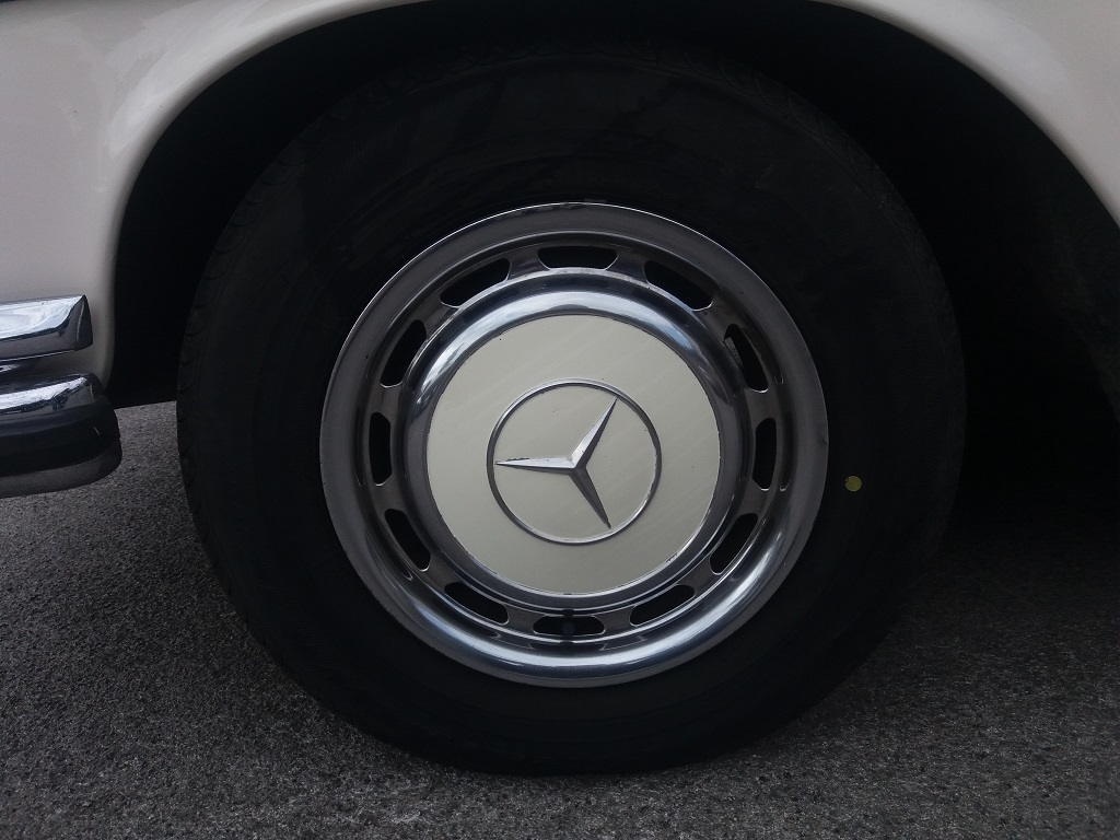 Mercedes-Benz 280 S (W108) (35)