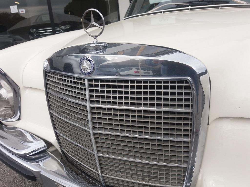 Mercedes-Benz 280 S (W108) (50)