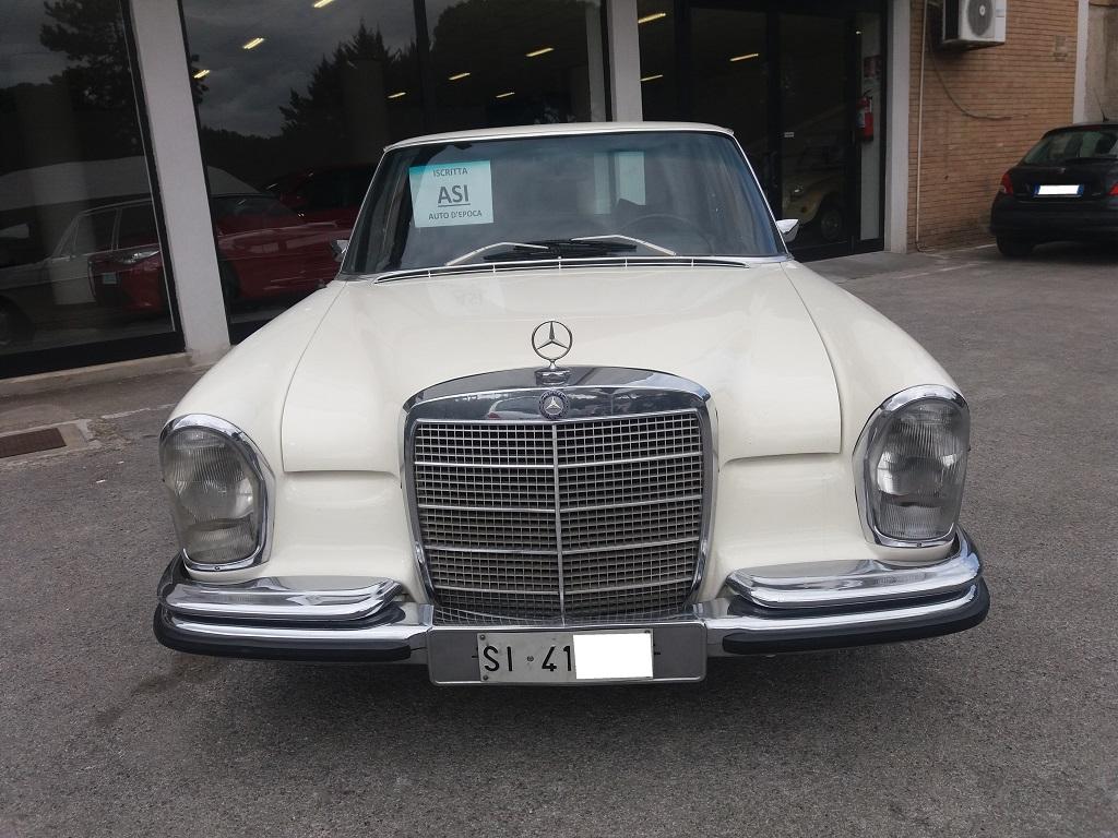 Mercedes-Benz 280 S (W108) (8)