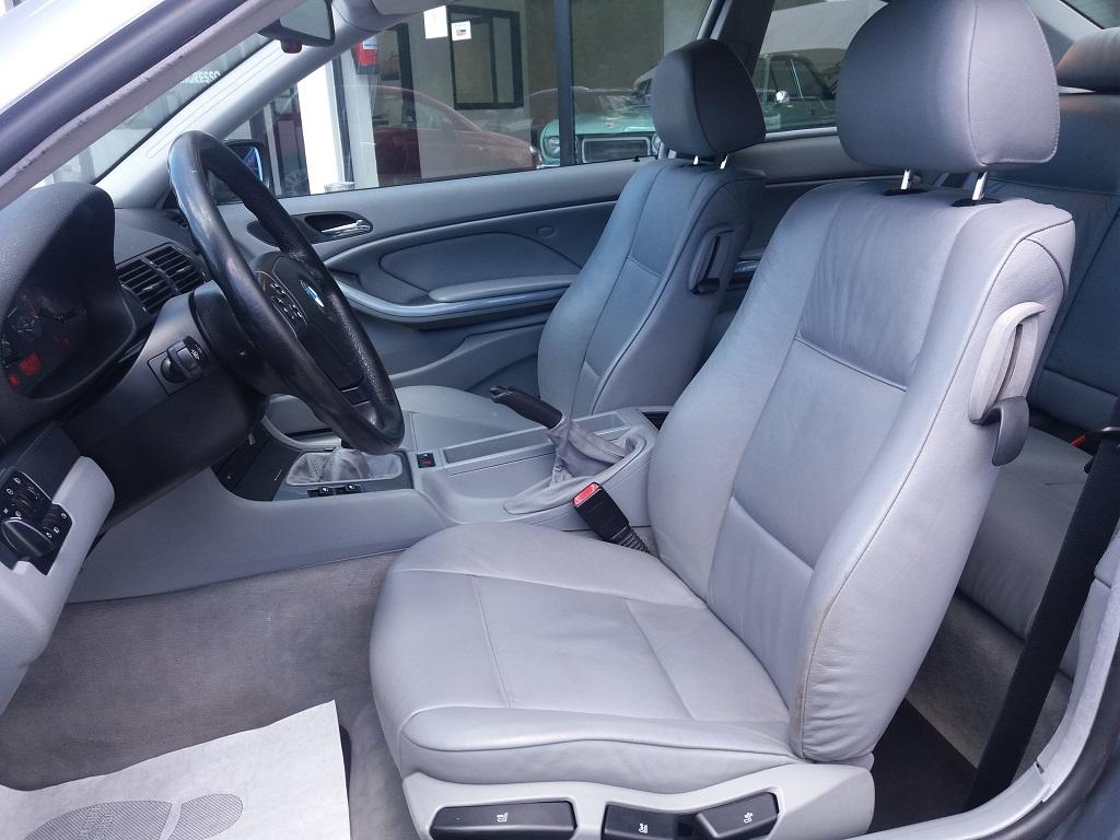 BMW 320 Ci (E46) (11)