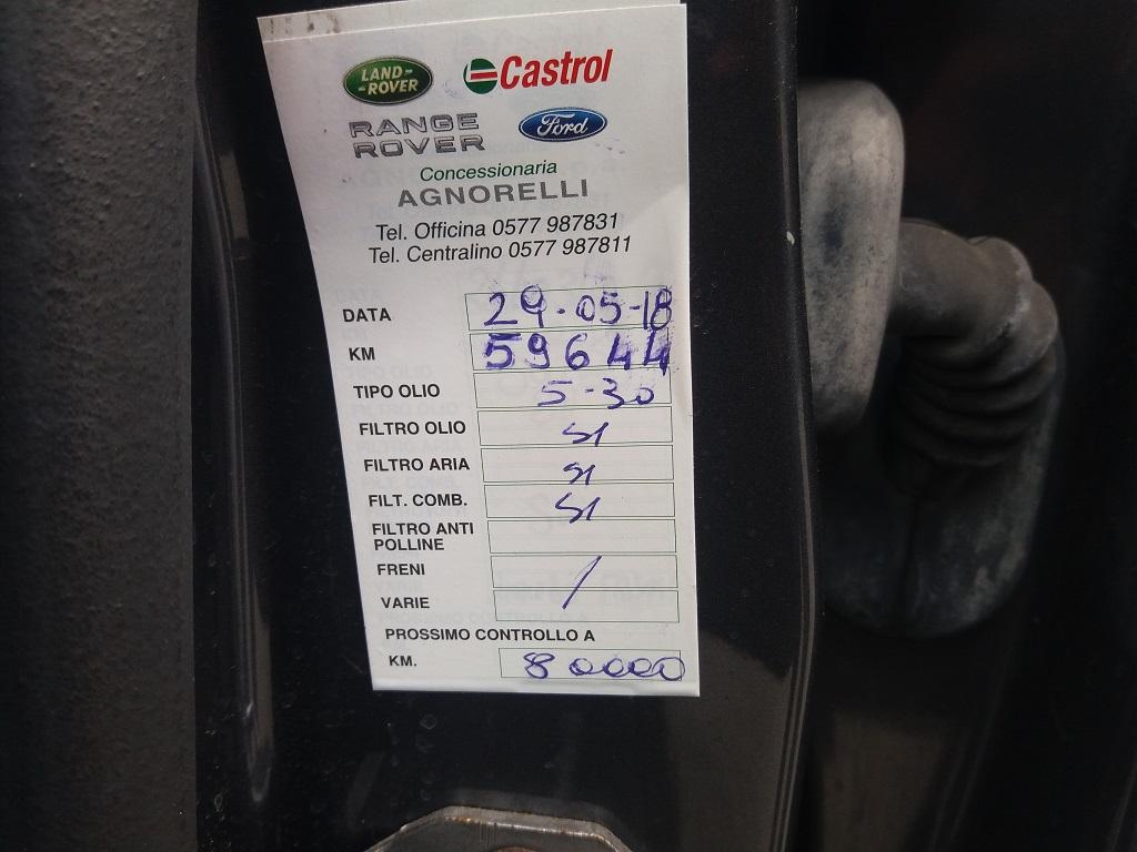 Ford EcoSport 1.5 TDCi 90 cv Titanium (29)