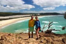 Fraser Island, Indian Head