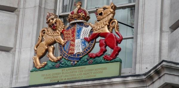 Royal warrants   The Royal Family
