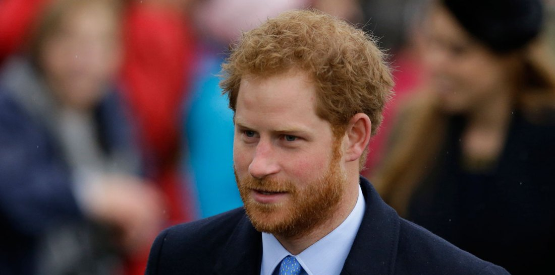 Prince Harry to visit the Caribbean