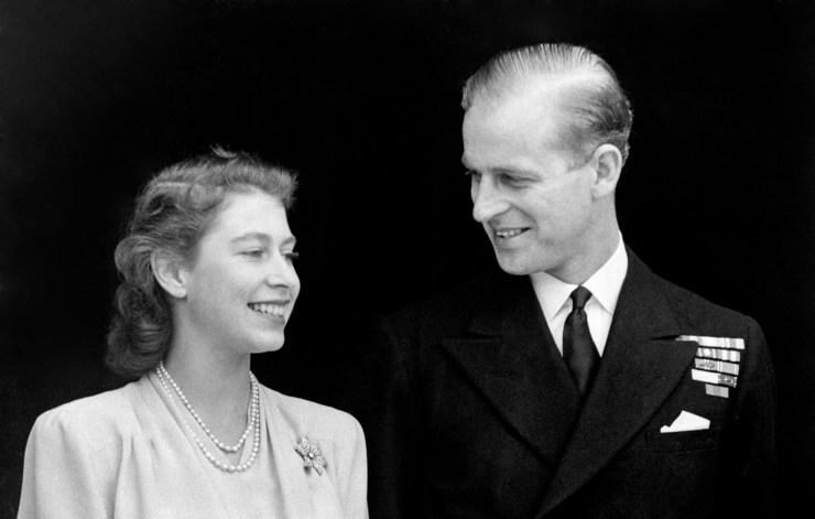 70 Facts About The Queen's Wedding - Royal.uk