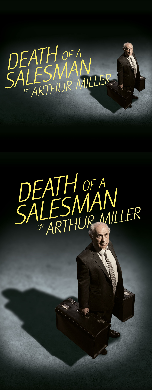 Of A Salesman