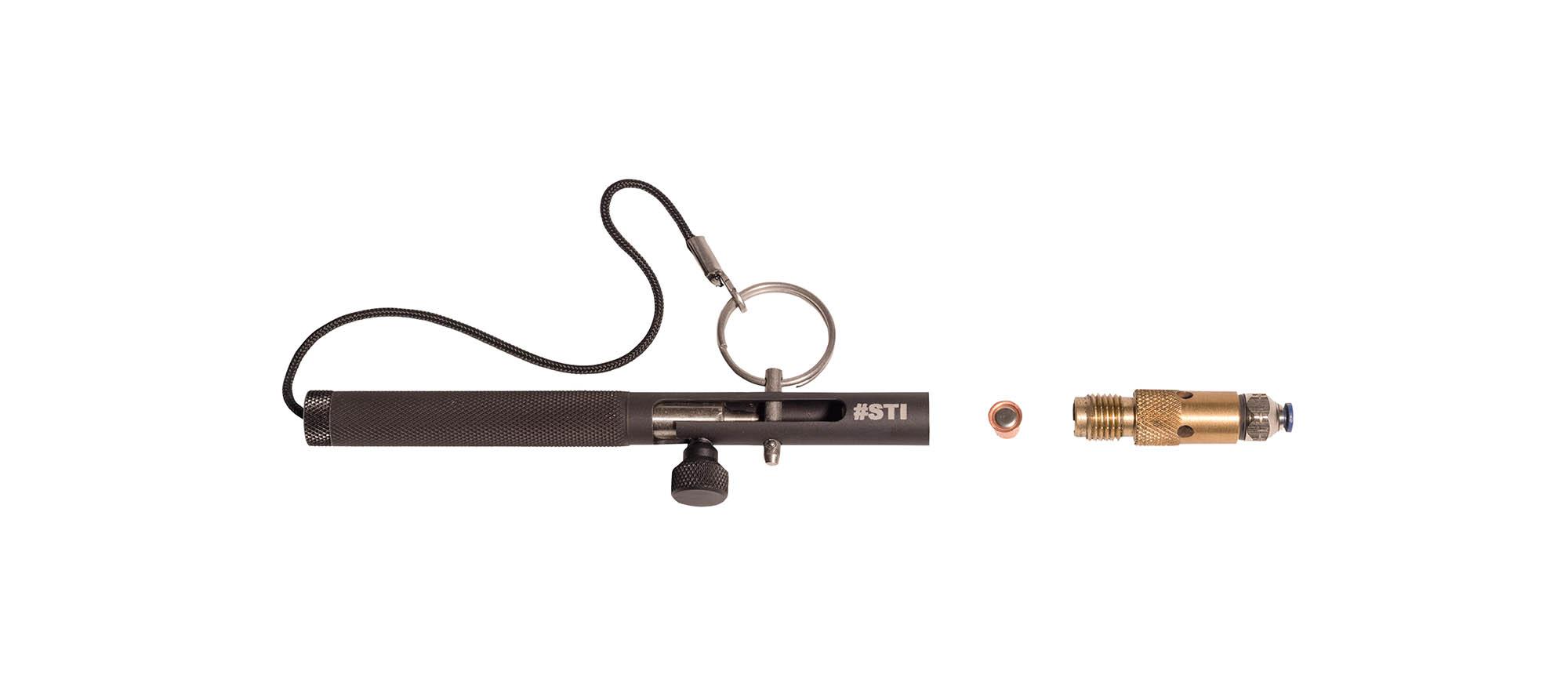 Sti Shock Tube Igniter Single Pen Nav Style Nsn 01 533