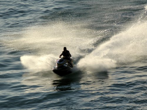 Waverunner Adventure