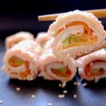 Faux California Rolls