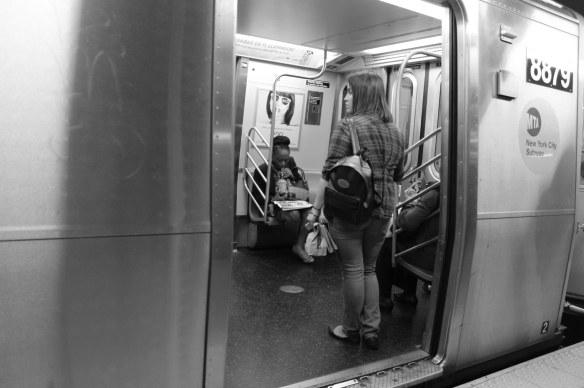 nyc metro