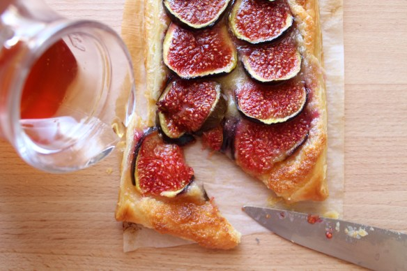 tarte aux figues trish deseine