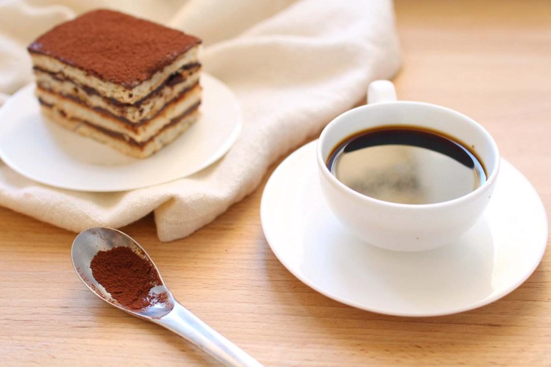 succes chocolat praline recette