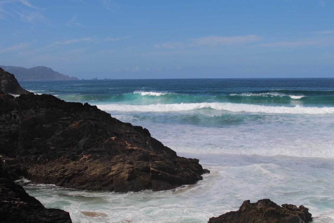 plage surf vagues galice 2