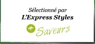 L'actu Saveurs sur lexpress.fr
