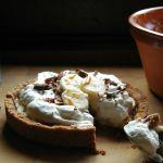 La Banoffee Pie