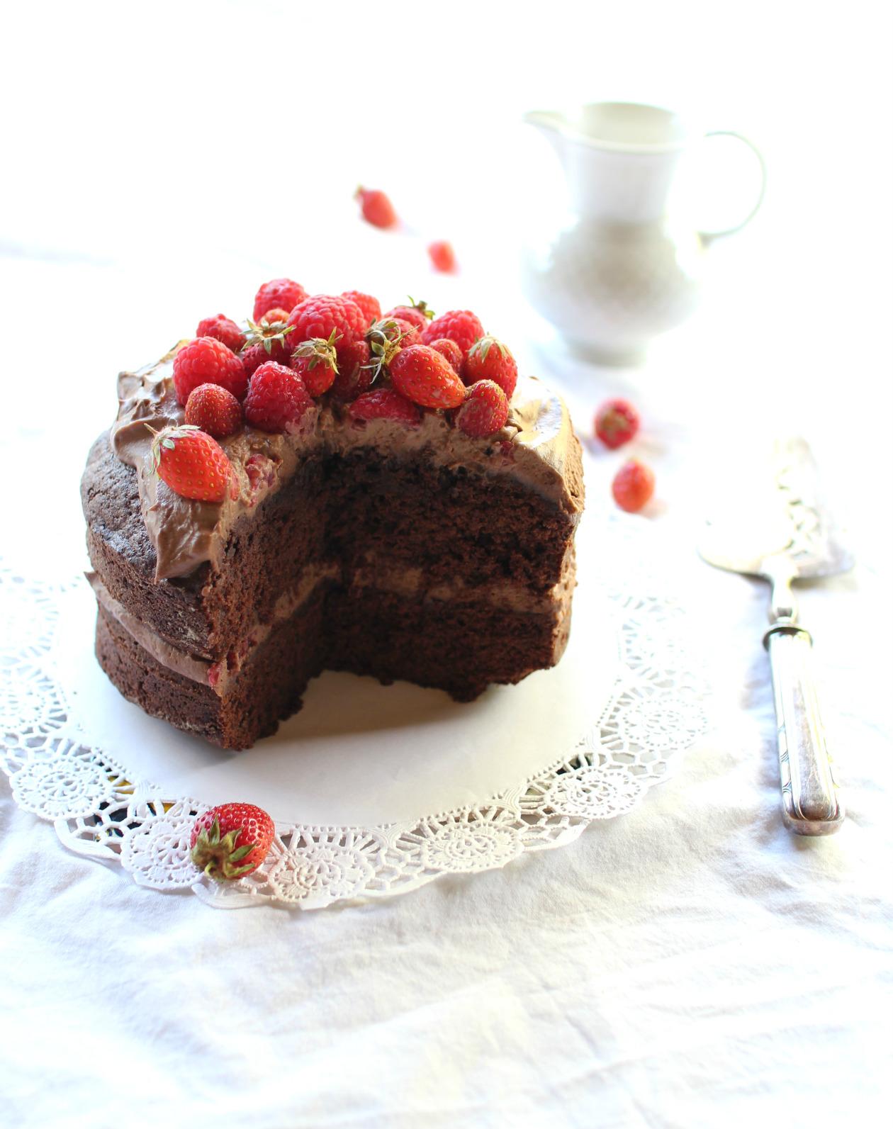 gateau linda lomelino royal chill blog cuisine – Royal Chill ...